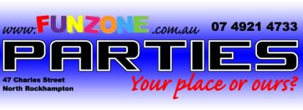 FUNZONE - Family Entertainment & Laser Game Centre