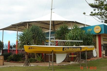 KEPPEL BAY SAILING CLUB - Yepoon