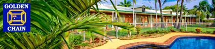 NORTH ROCKHAMPTON - True Blue Motor Inn