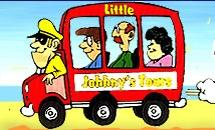 TOURS - Little Johnny's Tours