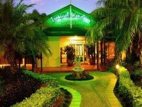 TROPICAL WANDERER RESTAURANT - North Rockhampton