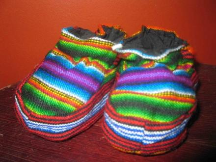 CHILDRENS - Booties only $9.50