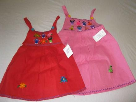 CHILDRENS - Nina Dress only $25.00