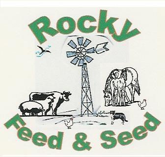 FEED & EQUIPMENT - Rockhampton, Rocky Feed & Seed