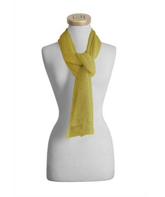 SCARF - Loose Stitch Baby Alpaca  only $80.00