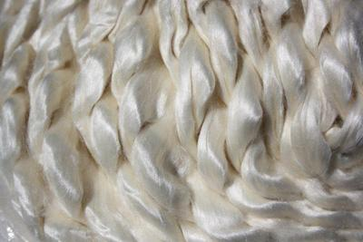 TOPS - Tussah Silk 50g only $9.00
