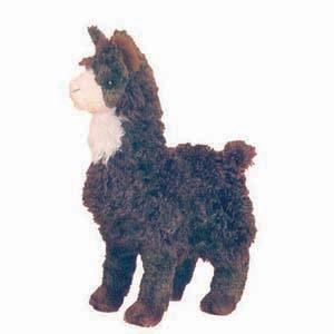 TOY - Llama Coco only $25.00